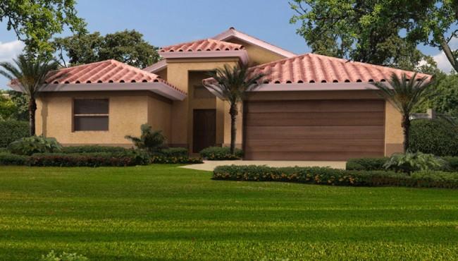 House Plan 1551-9888