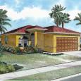House Plan 1373-9864