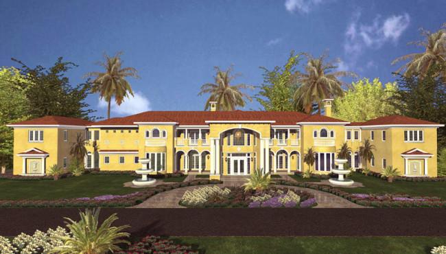 Amazing Home Plans