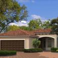 Home Plan 1552-2077