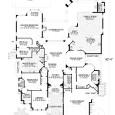 Large Luxury Home Plan