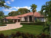 Custom Home Plan