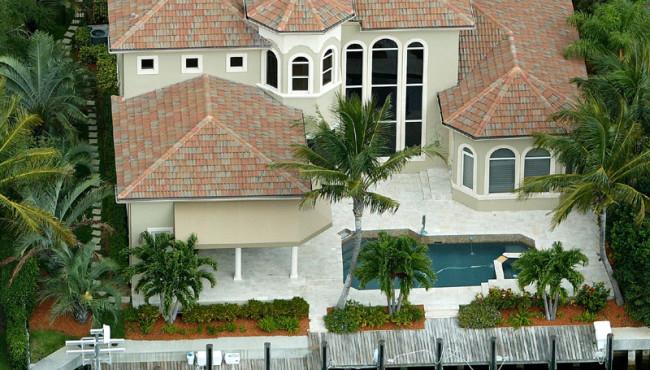 Amazing Luxury Home Plans