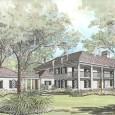 Large 2 Story House