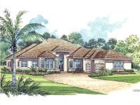 Executive Home Plans