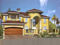 House Rendering 1