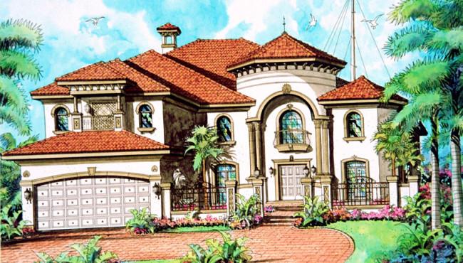 House Rendering 3