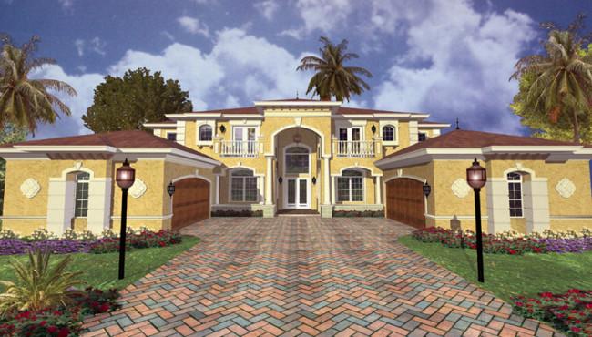 Home Rendering 4