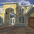 House Rendering 2