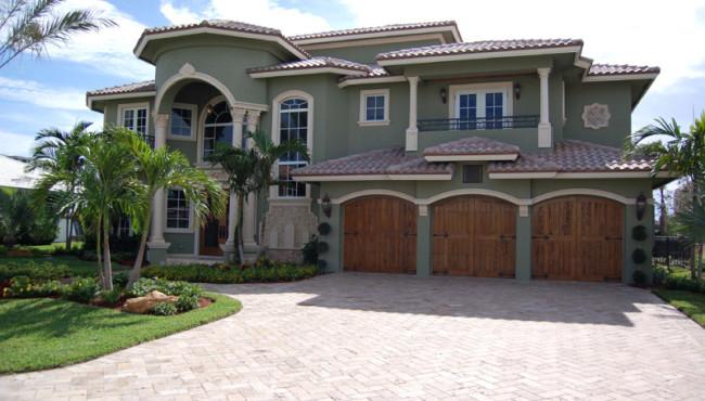 Beautiful Luxury House Plans