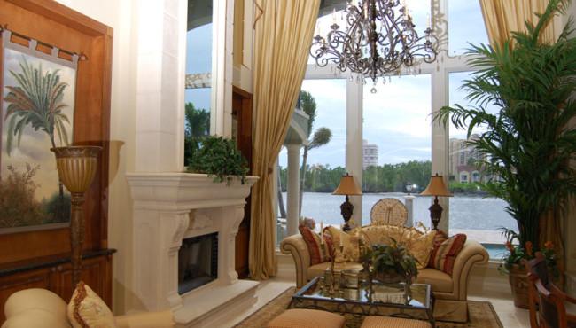Wonderful Living Rooms