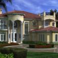 Luxury House Plans