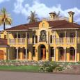 Large Home Plan