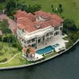 Large Waterfront Home Plan